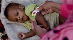 especializacion online malnutrición y patología digestiva en la infancia
