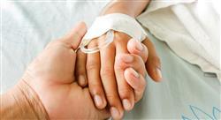 curso enfermedad inflamatoria intestinal en pediatría