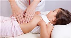 curso nutrición y patologías digestivas en la infancia