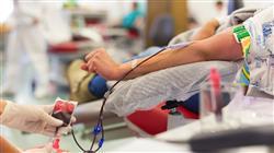 curso procesamiento componentes sanguineos