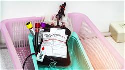 diplomado procesamiento componentes sanguineos