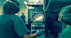 especializacion online modelos de aprendizaje laparoscópico y con pelvitrainer