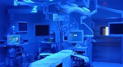 especializacion online nuevas técnicas de cirugía mínimamente invasiva y robótica en ginecología