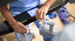 experto universitario nuevas técnicas de cirugía mínimamente invasiva y robótica en ginecología