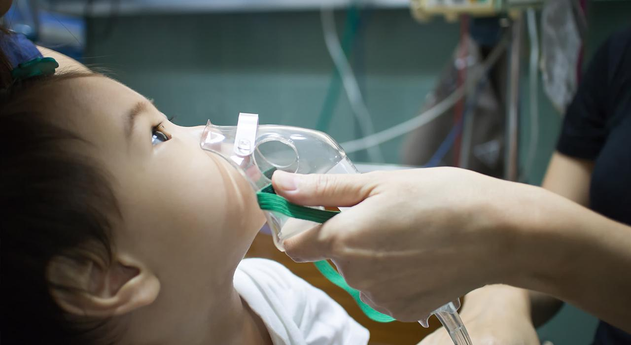 especializacion online paciente pediátrico crítico