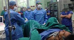 curso cirugía urológica