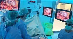 formacion cirugía urológica