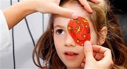 formacion oftalmología pediátrica