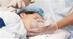 curso anestesia pediátrica