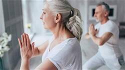 a valoracion diagnostica asesoramiento praxis yoga medicos