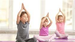 a aplicacion yoga diferentes etapas evolutiva desarrollo medicina