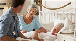 experto universitario atención al paciente en hospitalización domiciliaria