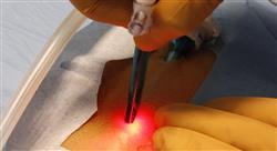 formacion cirugía mínimamente invasiva en ginecología