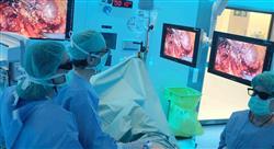 curso complicaciones en cirugía ginecológica mínimamente invasiva
