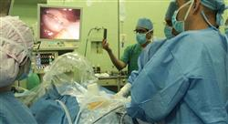 posgrado complicaciones en cirugía ginecológica mínimamente invasiva