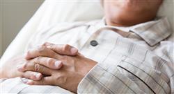 diplomado manejo del dolor en hospitalización a domicilio