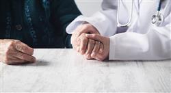 formacion manejo del dolor en hospitalización a domicilio