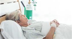 curso técnicas terapéuticas en hospitalización a domicilio