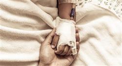 diplomado paciente pediátrico en hospitalización domiciliaria