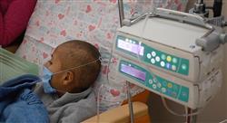 formacion paciente pediátrico en hospitalización domiciliaria
