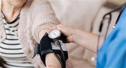 curso terapéutica en hospitalización a domicilio