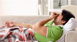 formacion terapéutica en hospitalización a domicilio