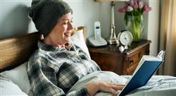 curso cuidados paliativos y paciente oncológico en hospitalización a domicilio