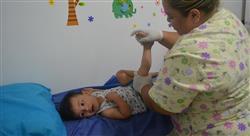 formacion avances en trastornos motores centrales y periféricos en neurología pediátrica