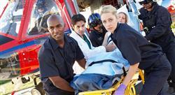 cfc online emergencias y grandes catástrofes soporte vital y técnicas diagnósticas en el medio extrahospitalario para médicos