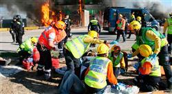 curso formacion continuada emergencias y grandes catástrofes soporte vital y técnicas diagnósticas en el medio extrahospitalario para médicos