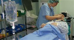 experto universitario control del dolor agudo postoperatorio situaciones clínicas