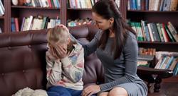 curso técnicas de intervención médicas en el tratamiento psíquico infantojuvenil