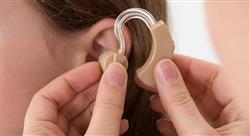 especializacion online disartria y discapacidad auditiva para médicos