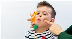 estudiar abordaje médico de dislexia y tel