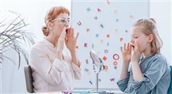 estudiar rehabilitación de la disfagia y de la voz para médicos