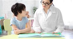 estudiar trastornos orofaciales y alimentación en tea y pci para médicos