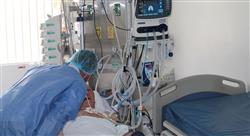 maestria online cuidados críticos cardiovasculares en el servicio de uci