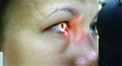 formacion urgencias oftalmológicas y orl en atención primaria