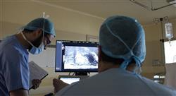 posgrado imagen clínica de la patología aguda del aparato urinario en urgencias y cuidados críticos