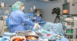 estudiar diagnóstico y tratamiento de tumores del tubo digestivo inferior