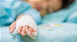 posgrado cáncer infantil