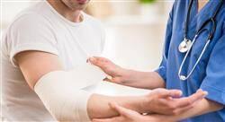 posgrado urgencias traumatológicas y vasculares en atención primaria