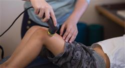 diplomado ecografía de pierna en medicina rehabilitadora