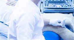 diplomado online ecografía de pierna en medicina rehabilitadora