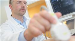 formacion ecografía de pierna en medicina rehabilitadora