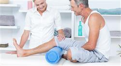 diplomado ecografía de rodilla para el médico rehabilitador