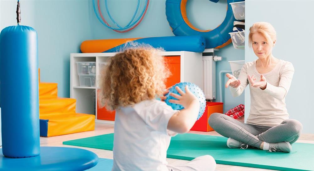 especializacion online abordaje fisioterápico del daño cerebral adquirido en pediatría para el médico rehabilitador