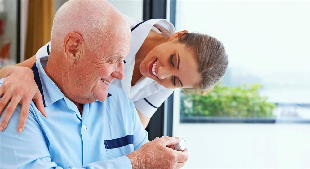 posgrado daño cerebral adquirido en geriatría para el  médico rehabilitador