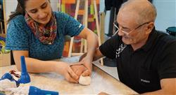 especializacion fragilidad y geriatría en medicina rehabilitadora