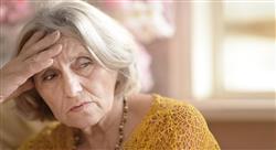 estudiar tratamiento en medicina rehabilitadora en la persona afectada por deterioro cognitivo